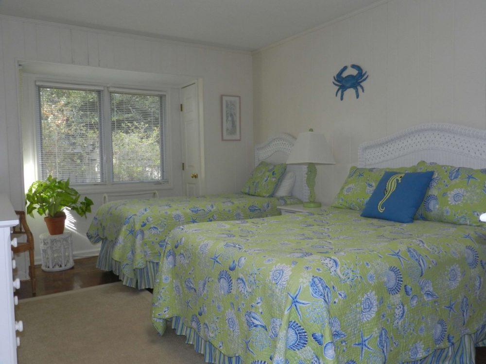 6 North Live Oak Pet Friendly In Sea Pines Hilton Head